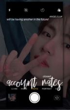 account rates | open by ANGELSJJK