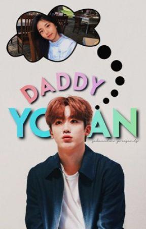 [ 𝐲𝐨𝐡𝐚𝐧'𝐬 𝐟𝐟 ] 📰 -daddy yohan. by sakuuchn