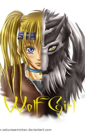 Wolf Girl by LynxRulesRoblox