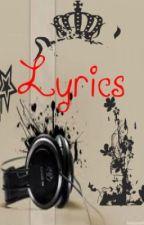 Lyrics by InkedRavens