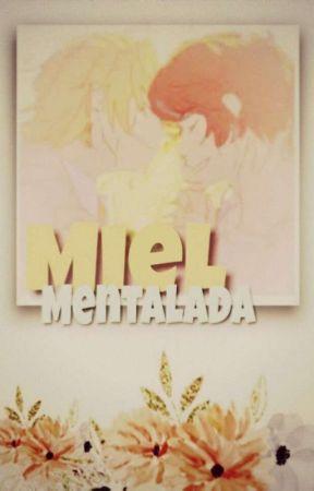 Miel Mentolada by BlueDreamsSM