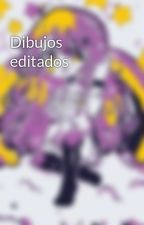Dibujos editados by Clementina_2005