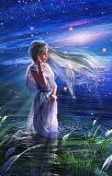 The Dawn Goddess