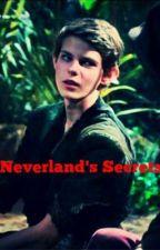 Neverland's Secrets (A Peter Pan/ Robbie Kay Fanfic) by starflower12359