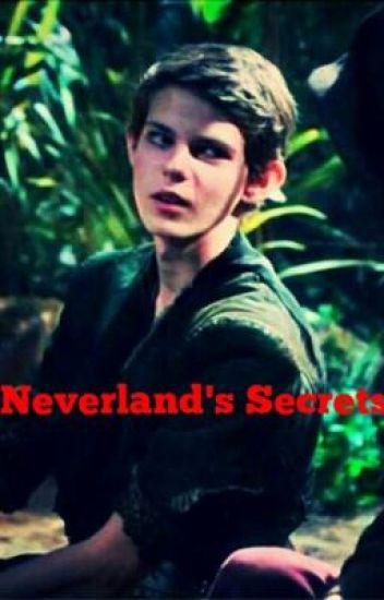 Neverland's Secrets (A Peter Pan/ Robbie Kay Fanfic)