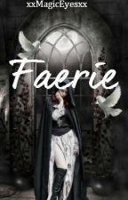 Faerie by xxMagicEyesxx
