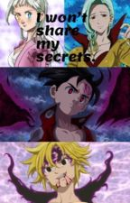 I won't share my secrets. by elizabeth_hi_