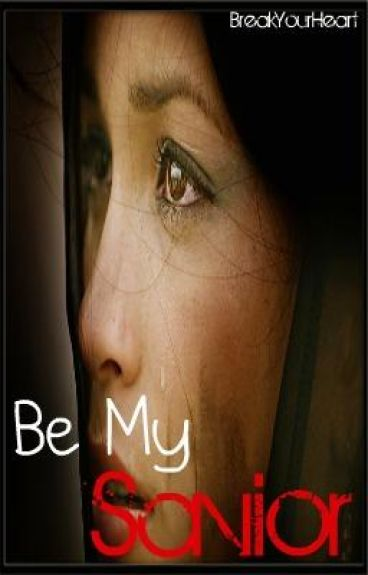 Be My Savior