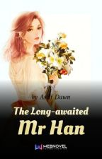 The Long-awaited Mr Han by ulysaidah