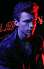 •løv£l¥• Tom Holland Imagines/Smut by thecluns