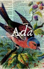 Ada by DrawMoon