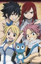 the wyvern and the Demon (fairy tail x male reader) by shuradecapricornio6