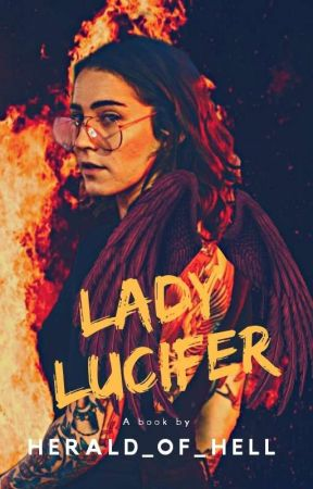 Lady Lucifer by herald_of_hell
