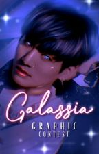 Galassia; Graphic Contest by artlytae