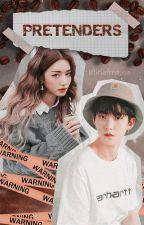 PRETENDERS • Heo Hyunjoon by liciafredusa