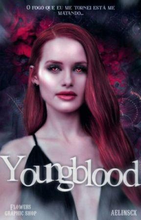 Youngblood, Derek Hale [EM BREVE] by aelinscx