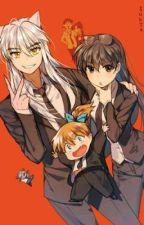 Reincarnation   (Seme!M!Reader X Various) by KuroRyuShi