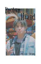 broken heart 💔 jaeyong  by jaeyong0114