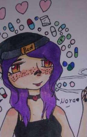 Lie Nora by samychan12