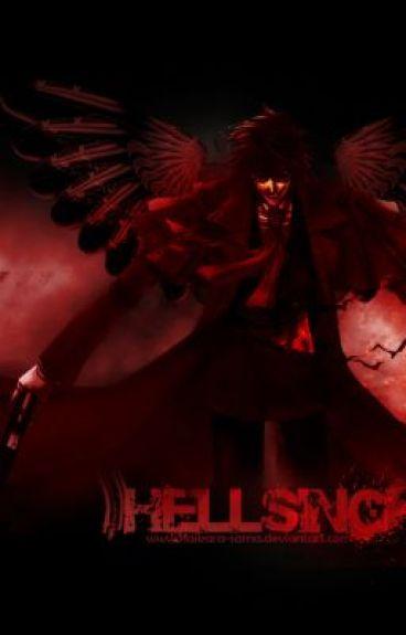 Hellsing to the Maximum