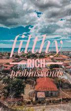 Filthy Rich Probinsyanas by nicnictel