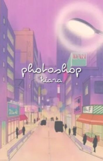 photoshop ❁  l.s