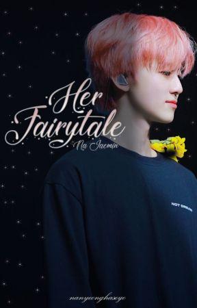 her fairytale • n.jm by nanyeonghaseyo