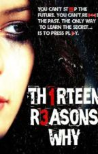 Thirteen Reasons Why (One Direction Rendition) by AnnasEverAfter