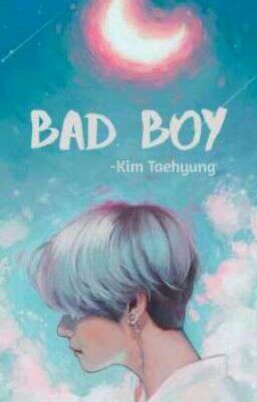 Bad Boy •Kth by mynsaa