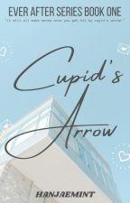 SKZ I: Cupid's Arrow ➳ seo changbin by hanjaemint