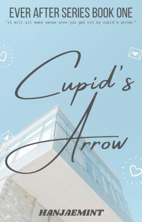 SKZ I: Cupid's Arrow ➳ seo changbin ☑ by hanjaemint
