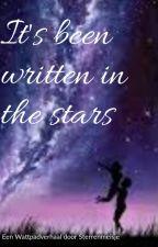 It's been written in the stars by Sterrenmeisje