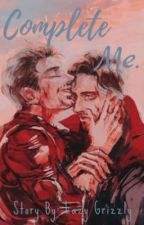Complete Me || Ironstrange Fanfic by LazyGrizzly