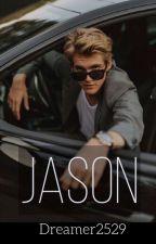 JASON.✔️  by dreamer2529