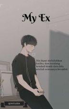 My Ex by qonitafzh