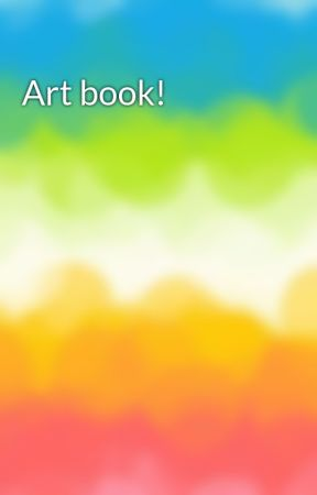 Art book! by _insert-smart-name_