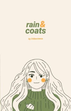 rain and coats • luqi by iridescience