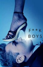 Fork Boys by reads_newadult