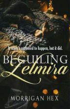 BEGUILING ZELMIRA by Morri_C_Hex