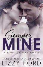 Semper Mine by LizzyFord