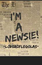 I'm a Newsie by LoverOfLegolas