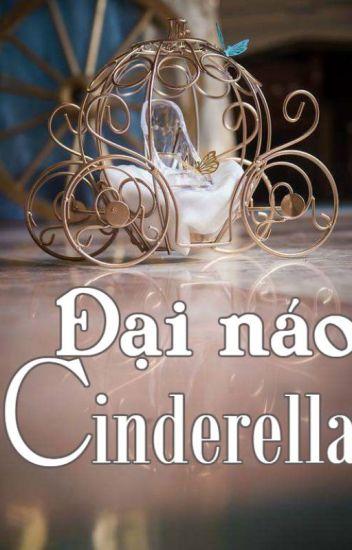Đại náo Cinderella