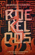 De Drakentemmers deel 1: Roekeloos by x_Dreamslove_x