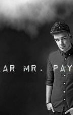 Dear Mr. Payne by _tatertots_
