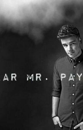 Dear Mr. Payne by _tatertots_