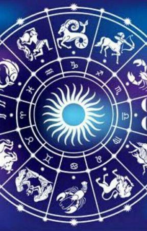 Horoscopes(Zodiac Signs) by Temiashmar