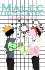 Malec One-shots! by CorryBird