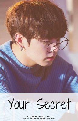 Your Secret _Jeon Jungkook