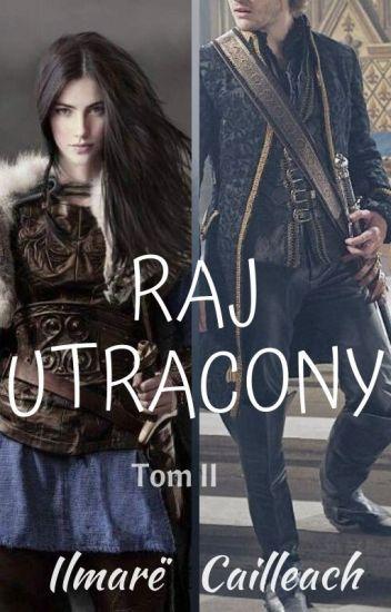 Raj Utracony Tom II