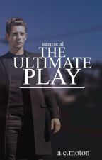 The Ultimate Play (BWWM) by driyonce